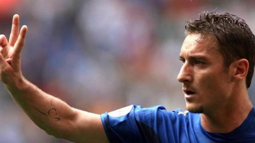 Francesco Totti (Foto: Eurosport)