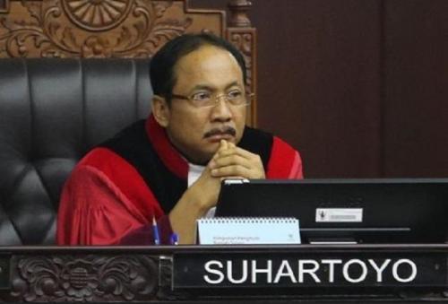 Hakim MK Suhartoyo (BBC)