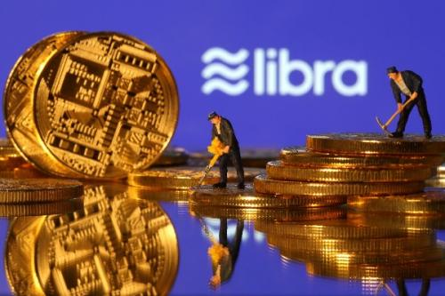 Libra menjadi mata uang digital Facebook 2020