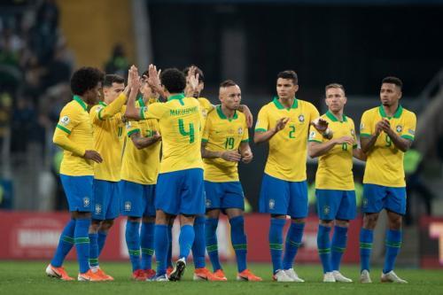 Brasil akan hadapi Argentina di semifinal Copa America 2019