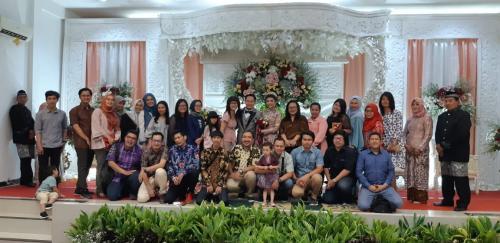 pernikahan bekasi
