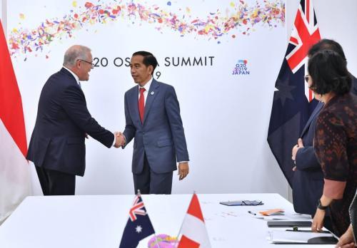 Jokowi KTT G20