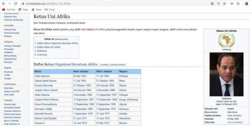 Cek Fakta Hoax Pidato Minta Seluruh Negara Tolak Jokowi sebagai Presiden Indonesia (foto: Ist)