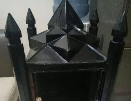 Kotak Amal Masjid Almarkaz