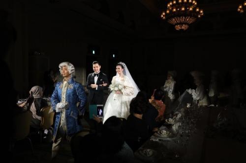 Pernikahan selebriti