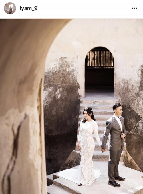 Tak heran bila banyak pasangan pengantin menjadikan Yogyakarta sebagai lokasi pre-wedding mereka.