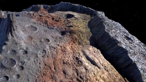 Tanggapan LAPAN Soal Asteroid yang Ancam Bumi