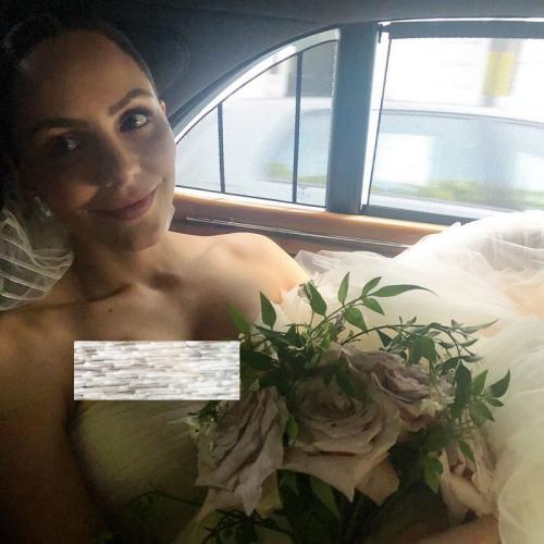 Katherine McPhee merupakan istri kelima yang pernah dinikahi David Foster. (Foto: Instagram)