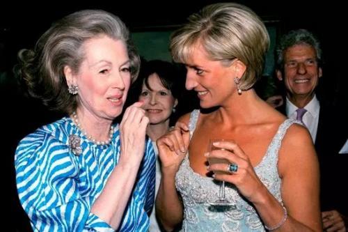 Perhiasan Lady Diana