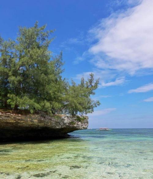 Batu Karang di Kepulauan Selayar