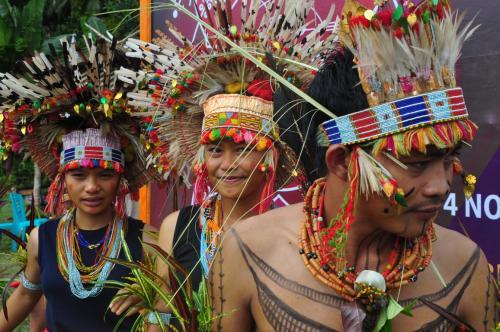 festival mentawai