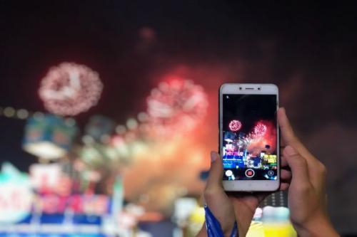 Jakarta Fair Kemayoran 2019 resmi ditutup
