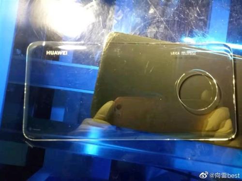 Huawei Mate 30 merupakan smartphone yang dinantikan kehadirannya.