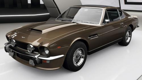 Aston Martin mobil kendaraan james bond