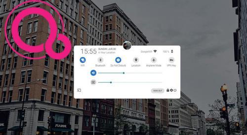 Google dikabarkan tengah membuat sistem operasi baru, Fuschia OS.