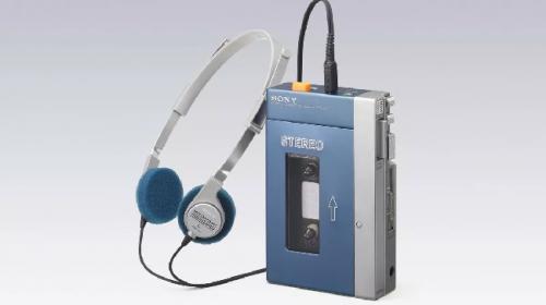 Pada 1 Juli 1979 Sony pertama kali memulai penjualan TPS-L2, dikenal sebagai Soundabout yang kemudian lebih populer dengan nama Walkman.