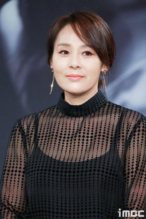 Jeon Mi Seon