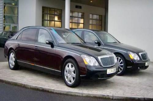 Mobil Mewah Mukesh