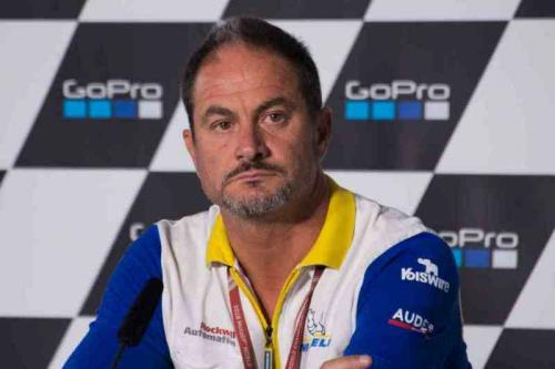 Piero Taramasso menyebut para pembalap bisa melaju lebih cepat 0,5 detik per putaran