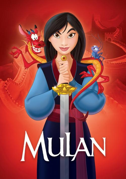 Fans mengungkapkan kekecewaan mereka terhadap perubahan yang dilakukan Disney terhadap live-action Mulan.