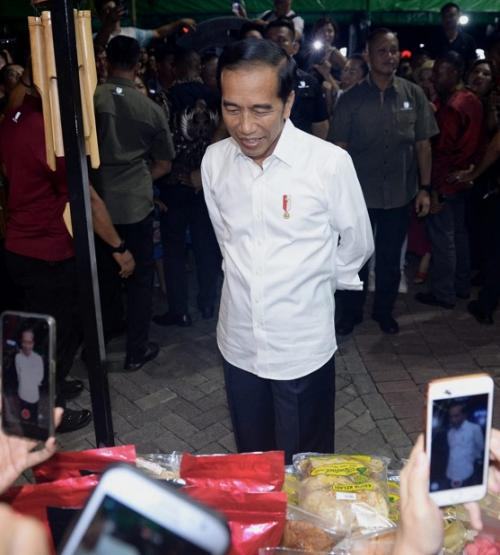 Image result for jokowi ppp