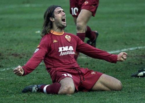Foto/AS Roma