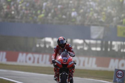Penampilan Danilo Petrucci di MotoGP 2019