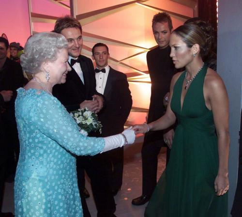 Ratu Inggris