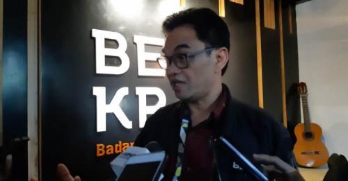 Deputi Infrastruktur BEKRAF, Hari Santosa Sungkari mengatakan jika potensi pasar game di Indonesia sangat besar.