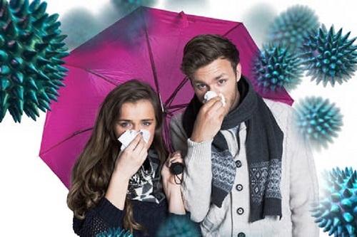 Obat flu dapat membunuh gairah seks