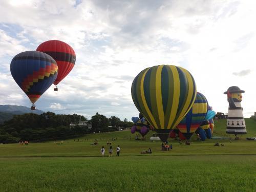 Festival Balon Udara