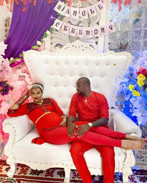 Kimmy Jayanti merah