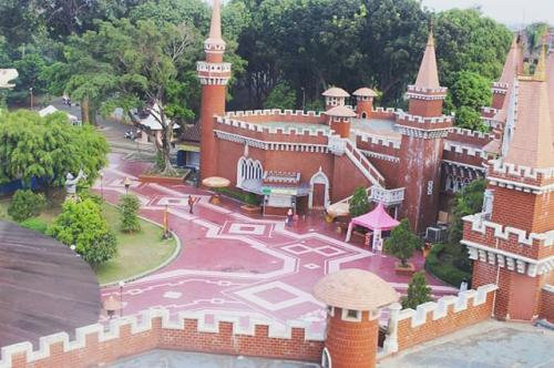 Istana TMII