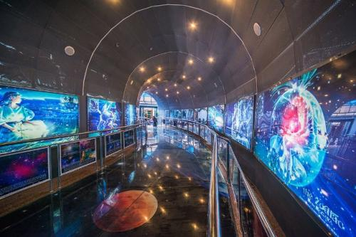 Planetarium Cikini