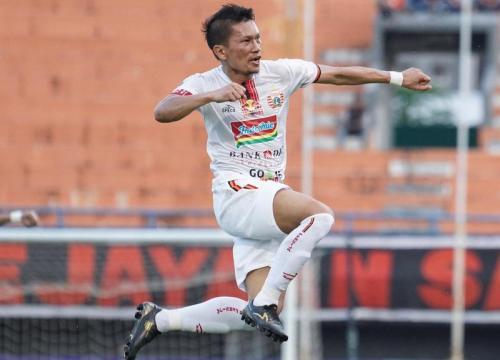 Laga Borneo FC vs Persija Jakarta