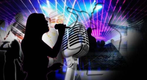Ilustrasi diskotek. (Foto: Shutterstock)