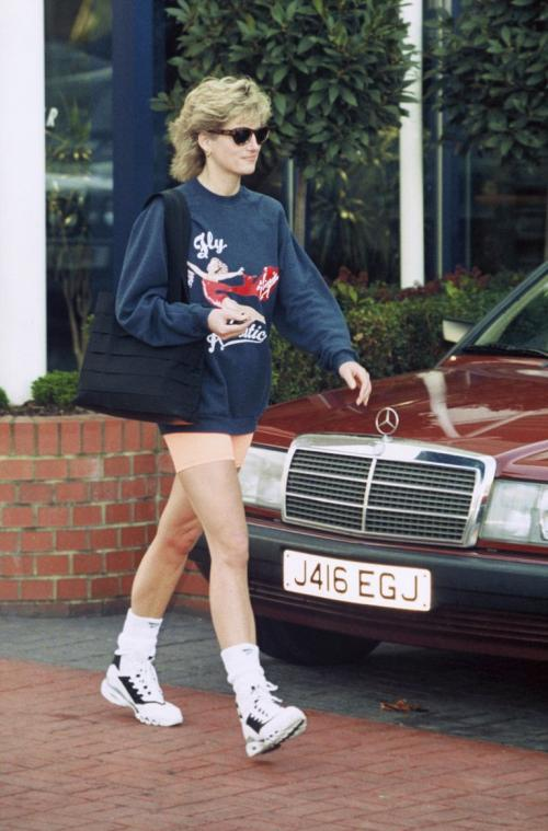 Baju Putri Diana