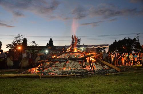 Tradisi di Papua