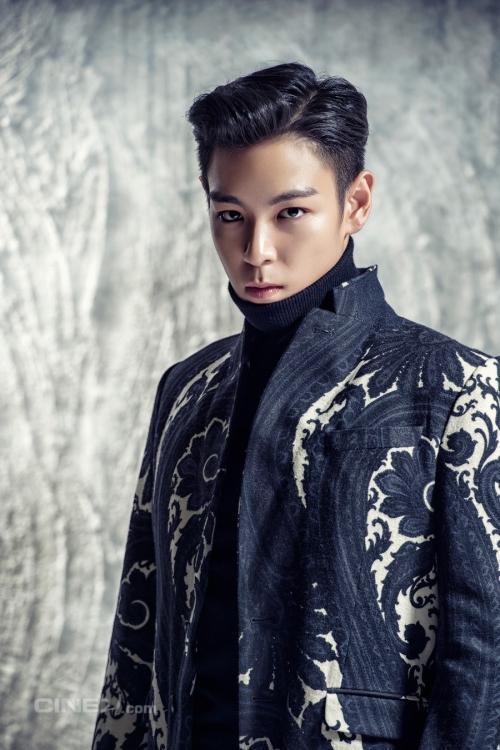 TOP BIGBANG.