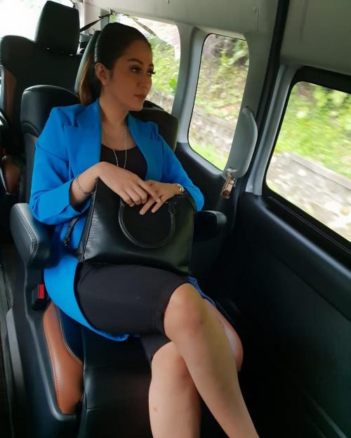 Aida di mobil