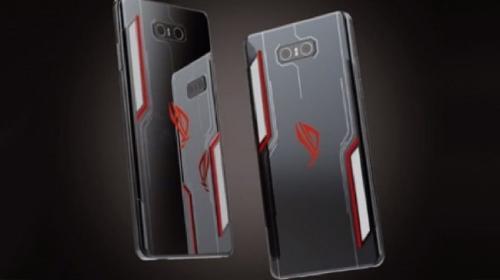 Asus akan luncurkan ROG Phone Juli 2019