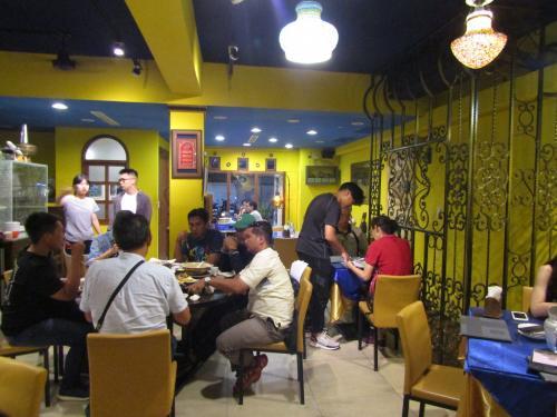 Restoran halal