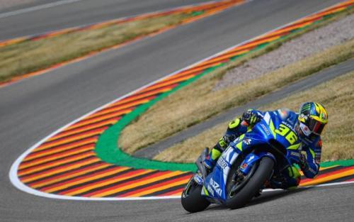 Joan Mir (Foto: MotoGP)