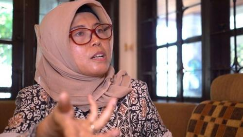 Hidayatullah. Foto: BBC News Indonesia