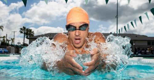 Form Swim Goggles merupakan kacamata renang yang memiliki fitur Augmented Reality (AR).