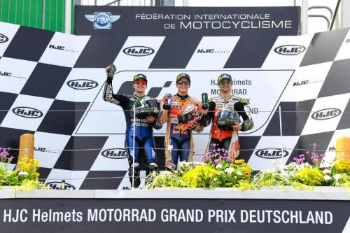 Cal Crutchlow pembalap Honda terbaik setelah Marc Marquez (Foto: MotoGP)