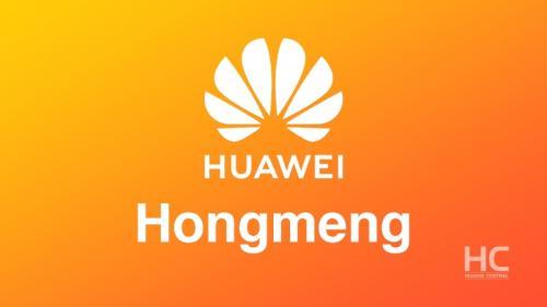 Laporan terbaru mengklaim bahwa OS Hongmeng, sistem operasi alternatif buatan Huawei akan diungkap pekan ini.
