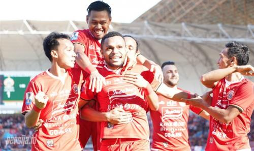 Persija Jakarta diharapkan meraih tiga poin saat berjumpa Persib Bandung