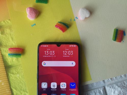 Vivo kembali menghadirkan ponsel terbarunya di pasar Tanah Air.