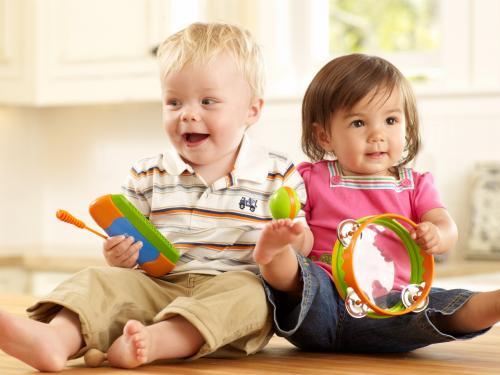 anak senang main